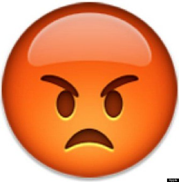 For when you get angry about factually inaccurate emojis.