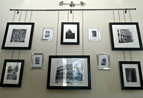 Best 25 Gallery Frames Ideas On Pinterest Gold Picture
