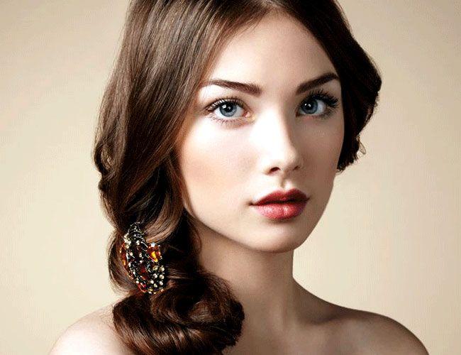 Προτάσεις Νυφικού Μακιγιάζ για το 2016   Woman Oclock
