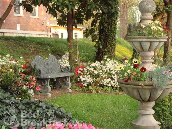 25 best ideas about Memorial gardens on Pinterest