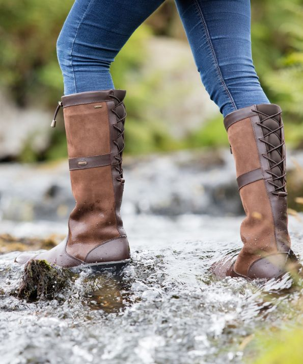 Dubarry Glanmire Ladies Knee High Leather boots http://www.henmores.co.uk/dubarry-glanmire-ladies-knee-high-leather-boots-206d08