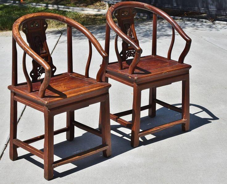 kínai antik bútorok