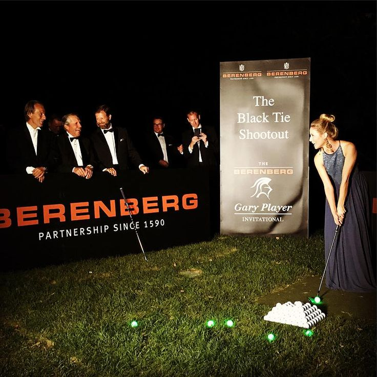 The Berenberg Gary Player Invitational Hosts Successful Event at Glenarbor Golf Club in NY  Golf Business and Entertainment Personalities Help Raise $212000 for The Player Foundation  The Berenberg Gary Player Invitational concluded yet another successful event with some of the biggest names in golf business and entertainment which celebrated the Union of Golf and Giving with golf icon and Grand Slam champion Gary Player. The 2015 global invitational series has been extra special with the…