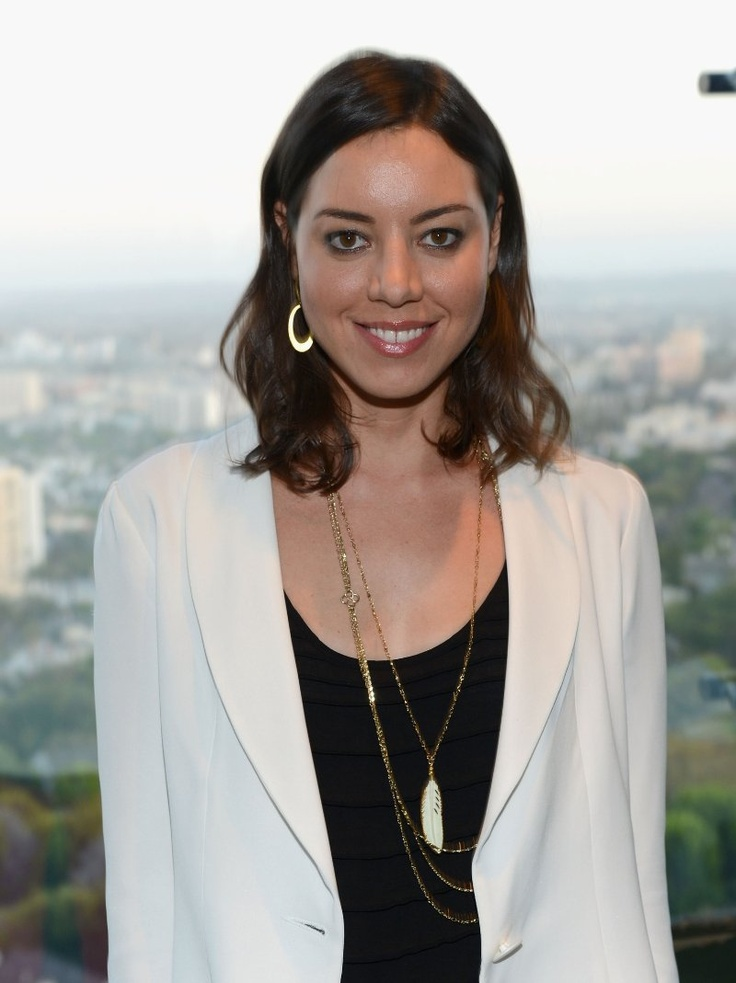 Pictures & Photos of Aubrey Plaza - IMDb