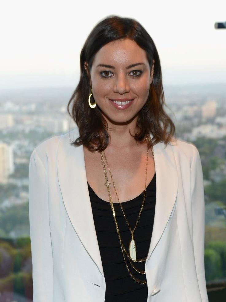 Pictures & Photos of Aubrey Plaza - IMDb