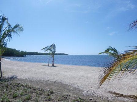 Land plot in Roatan Island, Bay Islands (Honduras) - Big Bight