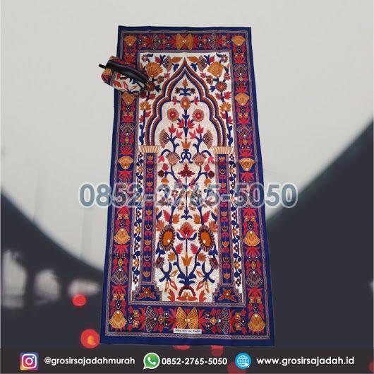 0852-2765-5050 Grosir Sajadah Murah dengan kualitas terbaik. Bisa untuk souvenir sajadah batik, souvenir tahlilan, souvenir pengajian, sajadah untuk sholat, sajadah murah. #grosirsajadahmurah #jualsajadahmurah