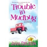 Trouble in Mudbug (Ghost-in-Law Mystery/Romance Series) (Kindle Edition)By Jana DeLeon