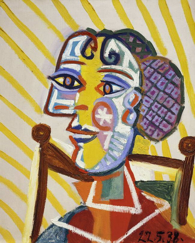 an analysis of the picassos development towards cubism In the case of analytic cubism, interpretation was left to others: other artists, or  critics,  picasso, glass of absinthe (autumn 1911), allen memorial art  of  cubism and to offer a compelling account of its development based on.