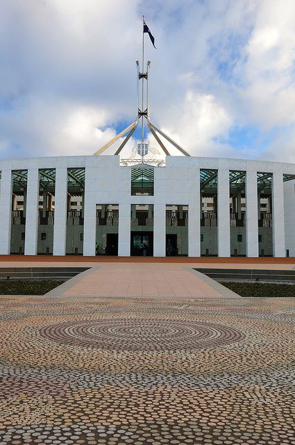 #Escaping the 9-5.... Into the 24/7 - Parliament House, Canberra http://www.amazon.com/Escape-Your-And-Something-Amazing/dp/1491254955/ref=sr_1_1?ie=UTF8qid=1402987666sr=8-1keywords=escape+your+9-5+by+kizzi+nkwocha