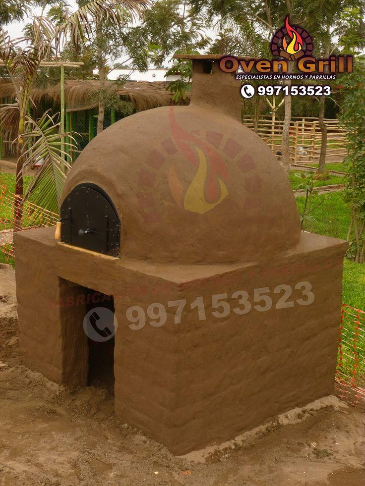 hornos de barro lima per cel