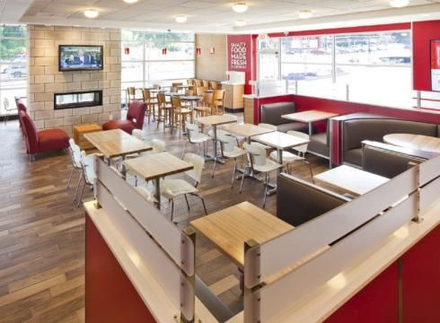 small restaurant design ideas small modern restaurant with natural remodel ideas homehouse - Small Restaurant Design Ideas