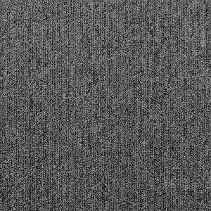 Upshot - Hollytex Commercial Carpet Tile - Beaulieu - Carpet Tile - Charcoal