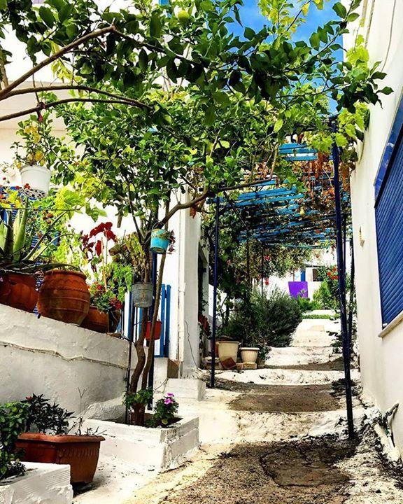Λουτρό Χανίων - Loutro Village #Chania #Crete
