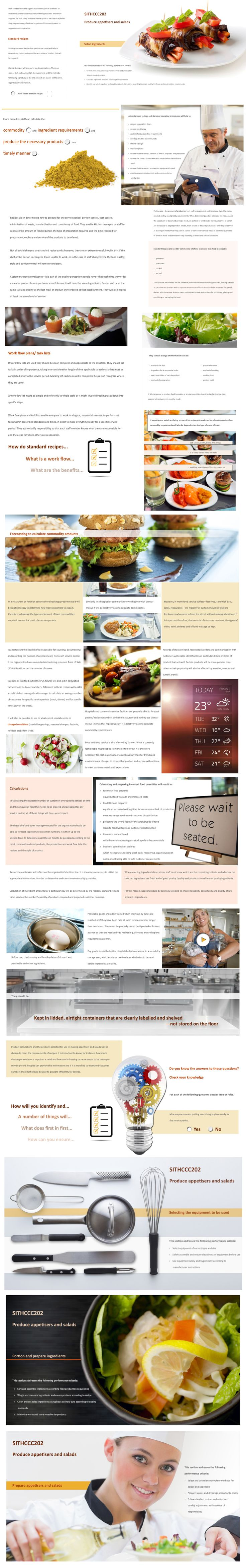 This is the content design to be implemented to current LMS. This is a print-ready design without any animations. Colours taken as default for Catapult with the style guide produced, but would change based on CSS for client. Design utilises white space, vertical text height & templates which are standardised. Design also incorporated multiple views, the intention to narrow content when required. Criteria pages are stylised & attractive, to lead into subject matter but still following…