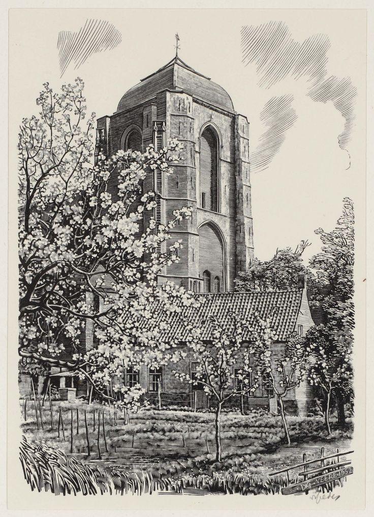 Grote Kerk, Veere