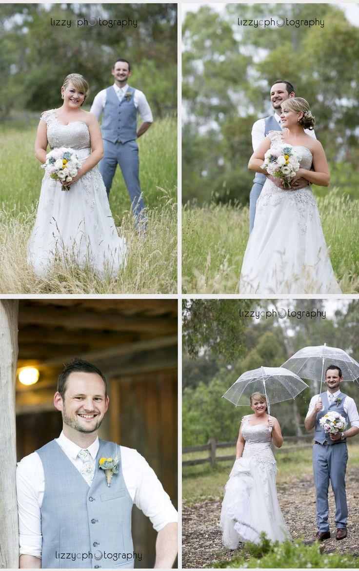 An Australian Rustic Wedding at Emu Bottom Homestead. #wedding #gown photo by the amazing Lizzy C www.lizzyc.com.au