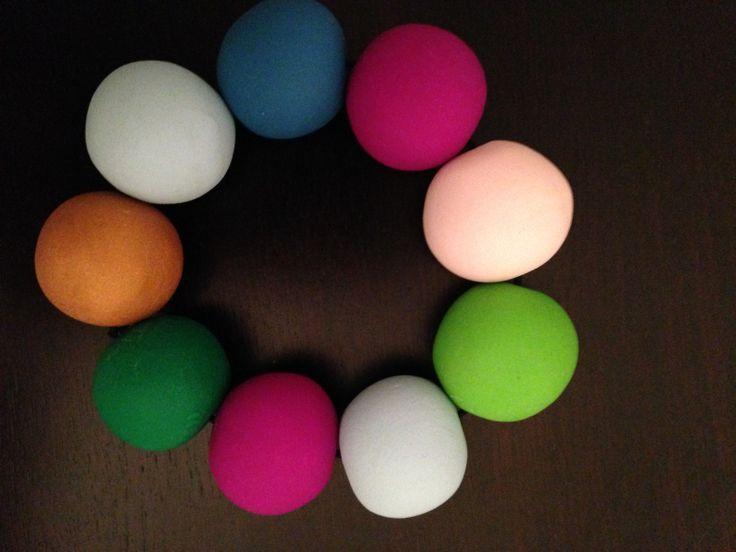ThatWeDo. A great mix of colours!  https://www.etsy.com/au/shop/thatwedo  #thatwedo
