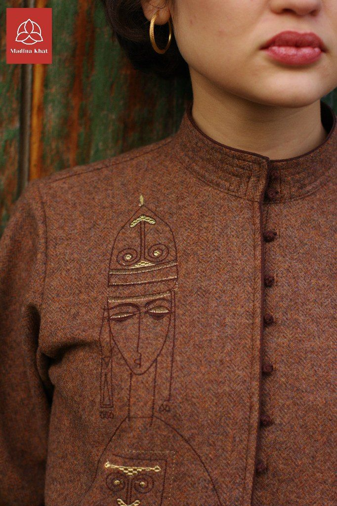 Madina Khat | Магазин национальной одежды
