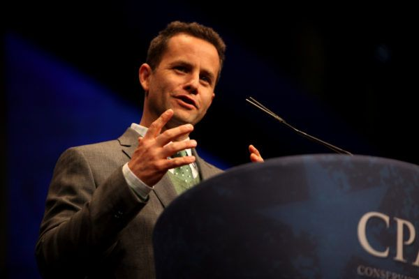 Kirk Cameron Diagnosed With A Rare Form Of Leprosy Is A Hoax Mocking His Christianity #business