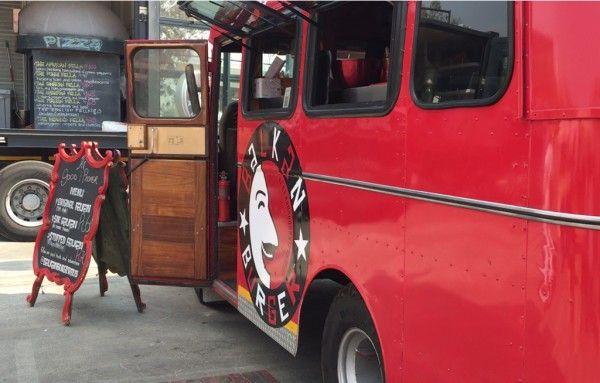 Food Trucks In Northbrook Il