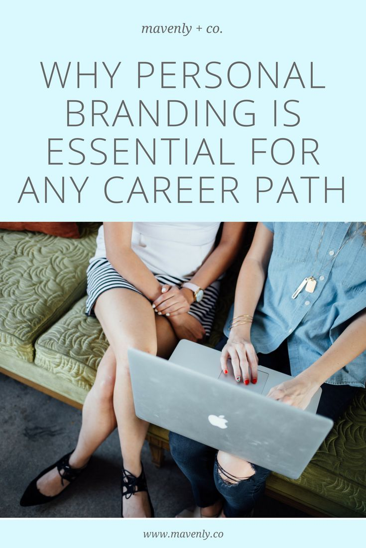 Mavenly CEO + Brand Strategist Kate Gremillion discusses why everyone should invest in a personal brand, how to get started branding yourself, and the four more important elements for crafting a personal brand.