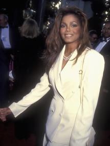 "Janet Jackson's 20 Classic Songs: 1993 - ""Again"""