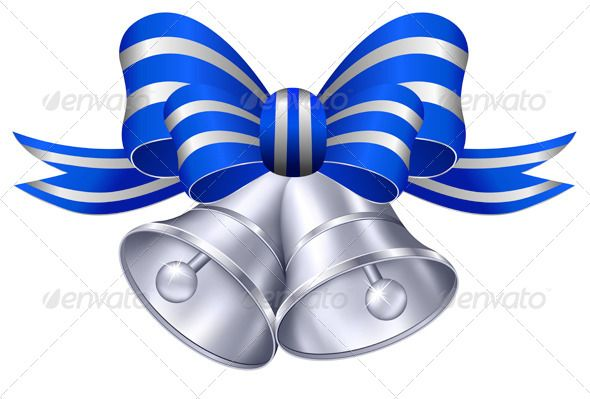 Silver Wedding Bells  #GraphicRiver         Silver Wedding Bells   Ornate Silver Wedding Bells with Blue and Silver Ribbon  Zip Pack Contains: ILLUSTRATOR VECTOR FILES   CS4.ai 10.eps and 8.eps – Each object is on a separate layer   PHOTOSHOP FILES   JPEG 6745×4559 px – 88mb        Created: 19May13 GraphicsFilesIncluded: JPGImage #VectorEPS #AIIllustrator Layered: Yes MinimumAdobeCSVersion: CS Tags: 3d #antique #art #beautiful #bell #bells #bow #celebrate #celebration #classic #couple #day…