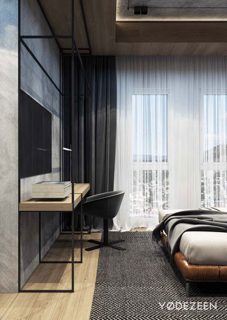 Modern-Residence-to-Hang-Out-in-Tbilisi-26 | HomeDSGN