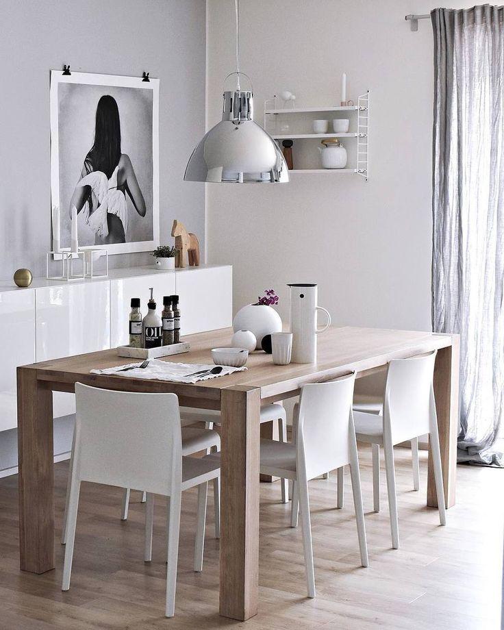 Jullie ook aan de #ontbijttafel? Of zoeken jullie er nog één?  l Link in bio l * * * * Credits: @kajastef + @lovewarriors + @kahlerdesign + @istome_store + @steltondesign + @laladesign_cz * * * * #interiorstyling #interior4all #interiorstyled #interiordesign #designinterior #livingroomdecor #scandinavianhomes #scandinaviandesign #scandinavianstyle #interior4you1 #dream_interiors #interior123 #mynordicroom #whiteinterior #scandinavianhome #nordichome #nordicdesign #interior9508…