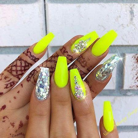 40 diseños de uñas 2019  nail art  art  nails diseño