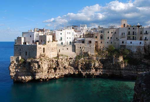 Bari, Italy.. My families homeland  :)
