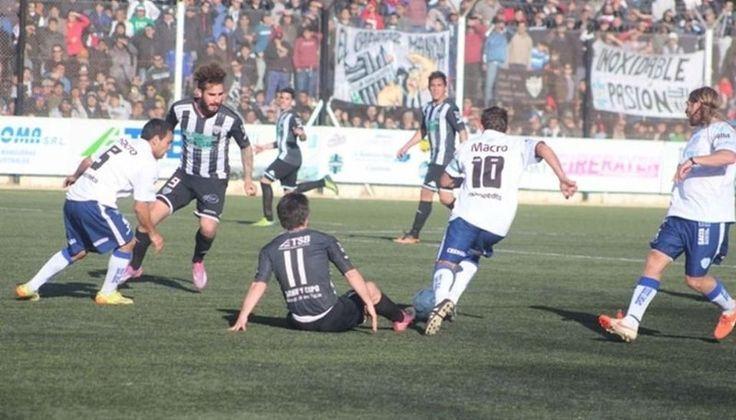 Confirmado: Cipolletti será el rival de Gimnasia y Tiro en cuartos de final: Defensores de Belgrano venció por penales a Gutiérrez de…