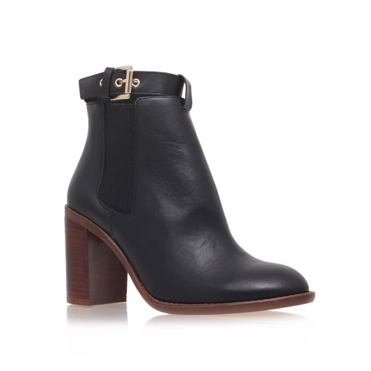 Femme Bottines & Boots KG by Kurt Geiger SEBASTIEN - Boots à talons - blackcarvela kurt geiger shoes pricecarvela kurt geiger black ankle bootsoutlet