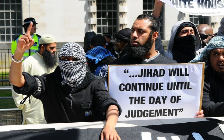 [Though it has yet to gain traction on a larger scale, a movement within America to implement Sharia law has nonetheless continued to attract support. The brutal Islamic justice system calls for violent retribution for many criminal infractions in compliance with the faith's code of conduct.] Photo credit: Ben Murray (Flickr)