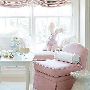 Transitional, Nursery, Plum Furniture