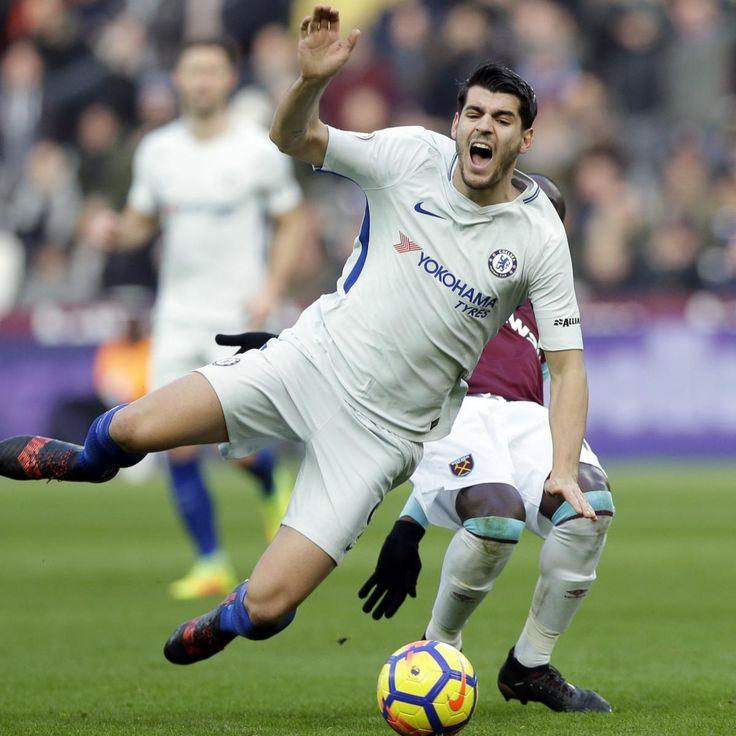 Huddersfield vs. Chelsea: Team News, Preview, Live Stream, TV Info