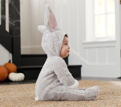 Baby Bunny Costume | Pottery Barn Kids