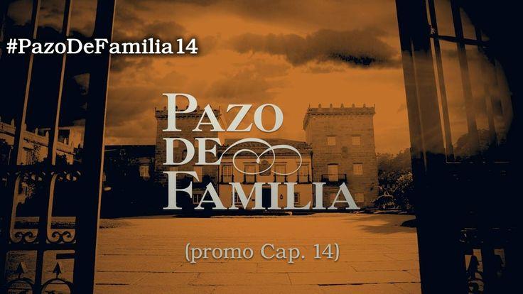 Pazo de Familia PromoCap 14