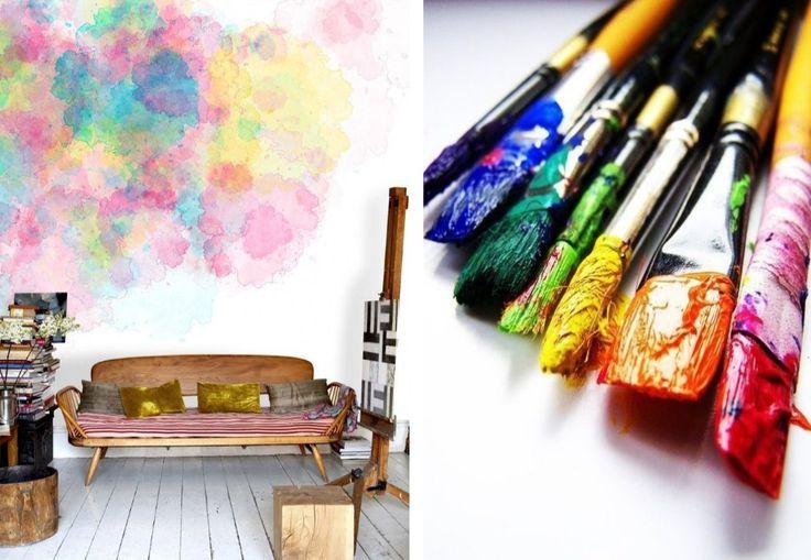Pick a color and dare to dream!