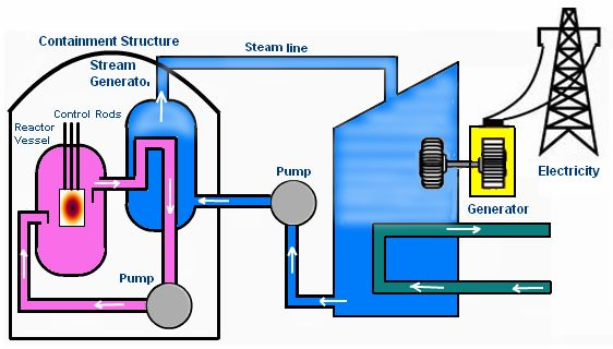 Nuclear Power Plant Diagram Worksheet - Wiring Diagram & Fuse Box •
