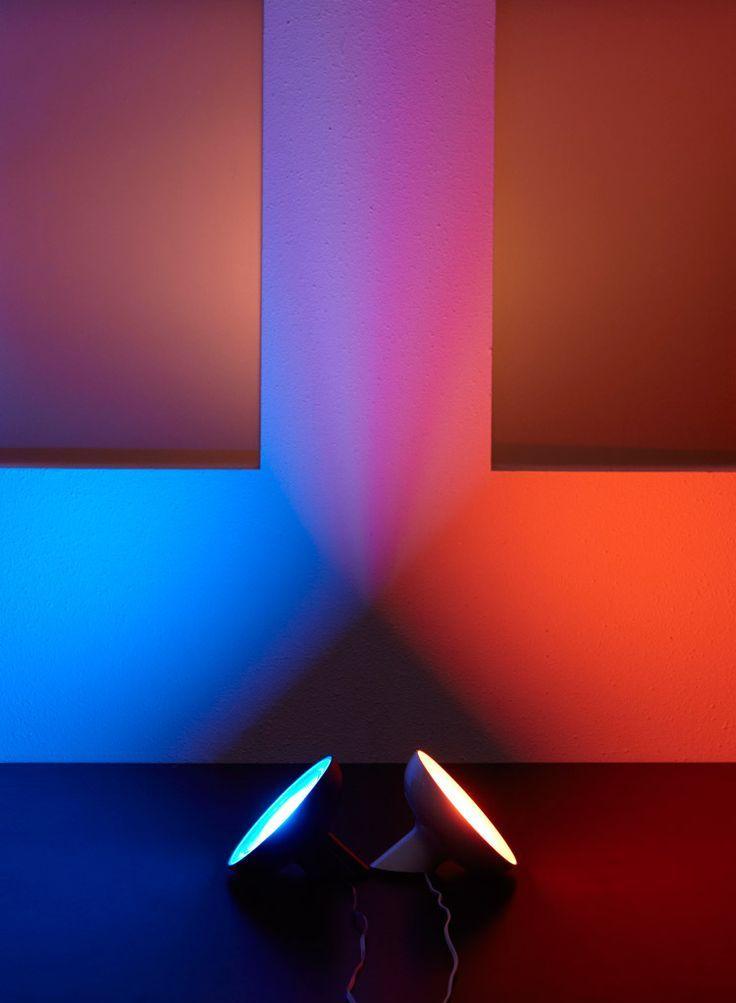 Philips Hue Floor Lamp Review