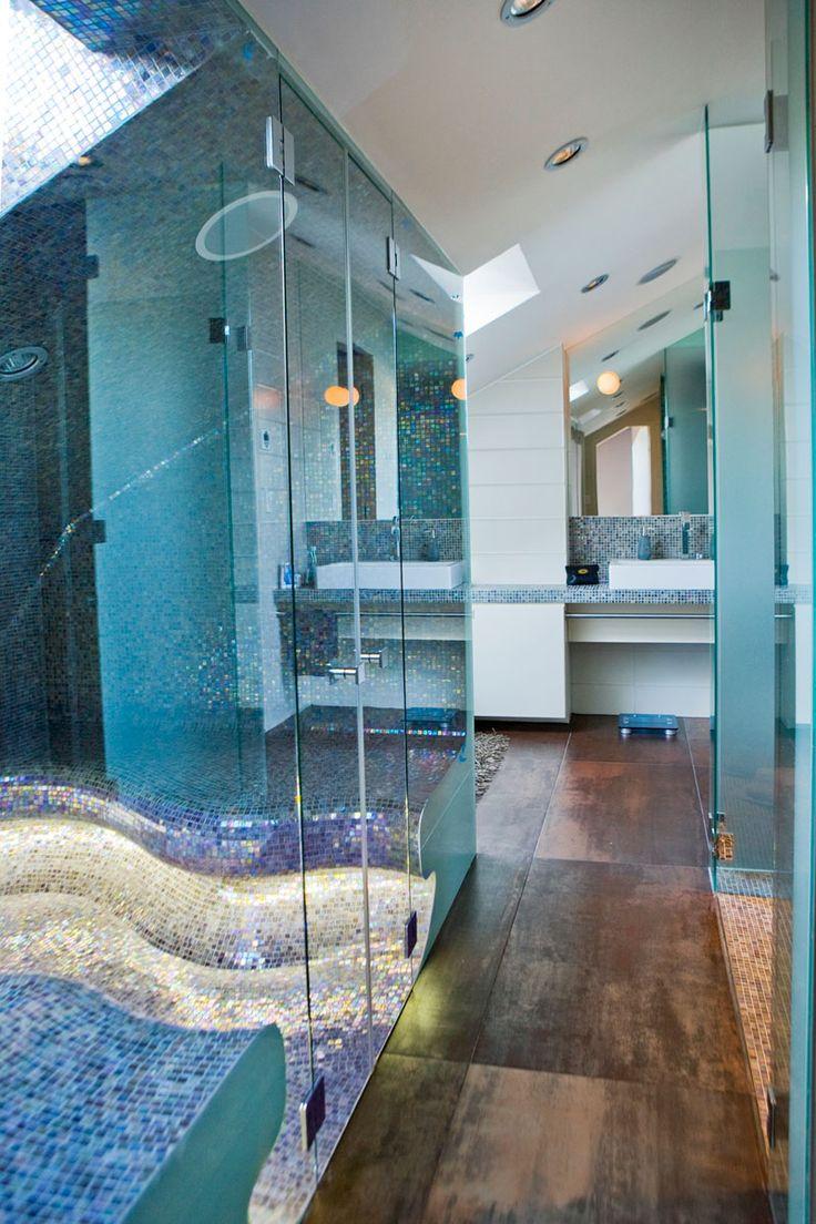 41 best glass u0026 bathrooms images on pinterest bathroom ideas