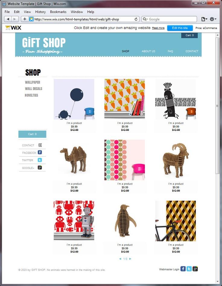 13 best WEBSITE images on Pinterest | Design websites, Site design ...