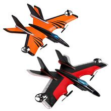 US $57.38 4 channel remote control toy with G-Sensor rc airplane EPP material glider radio control model rc plane christmas gift for boy. Aliexpress product