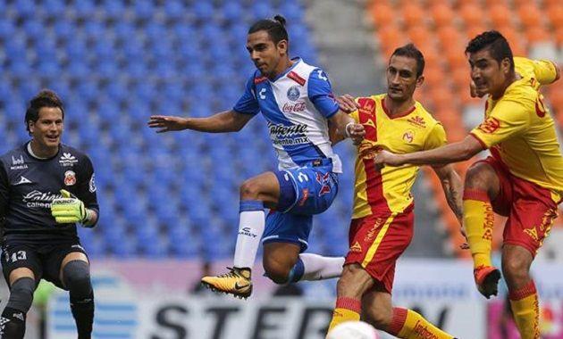 En un partido con pocas emociones, los equipos de Puebla y Monarcas Morelia compartieron puntos, al empatar 1-1, en duelo correspondiente a la segunda fecha del Torneo Apertura 2017 de ...