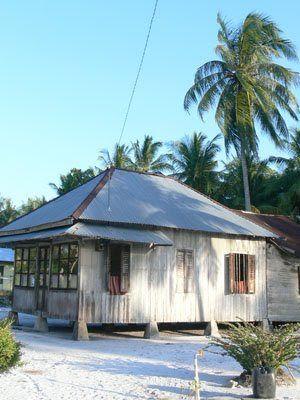 Rumah Rakit (Bangka-Belitung Islands)