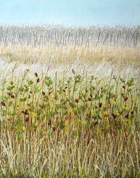 Early One Autumn by Monika Kinner-Whalen