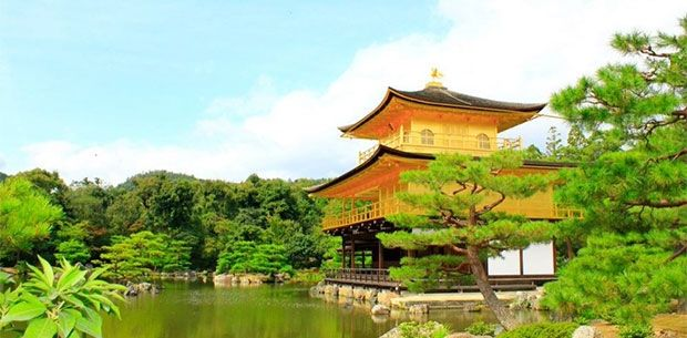 10 stunning shrines and temples to visit in Kyoto