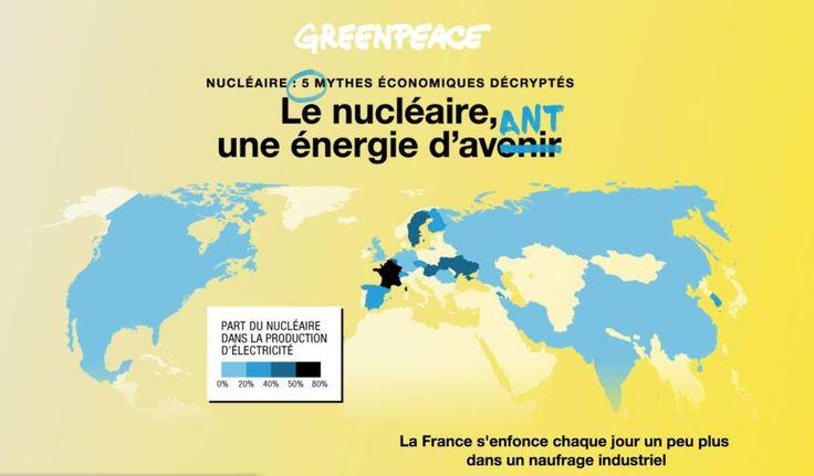 Malgré les mythes entretenus par le pouvoir, le nucléaire français est aujourd'hui dans une impasse industrielle. C'est un secteur proche de la faillite. D'où la nécessité de bifurquer vers l...Monsieur le Président de la République, Nul ne songe plus...
